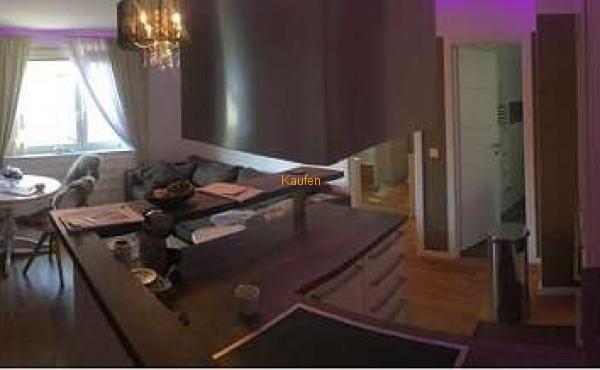 Verkauft! ! ! Hochwertig eingerichtete 3-Zimmer-Wohnung