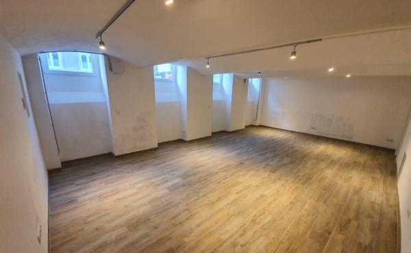 Charmantes Atelier - Studio - Souterrain in Wien - Meidling
