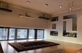 3-Zimmer-Wohnung auf 3 Ebenen mit lichtdurchfluteter Galerie, 90m² *VIDEOTOUR*