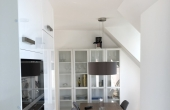 Lichtdurchflutete 92 m² große Maisonette mit Terrassen in ruhiger Lage *VIDEOTOUR*