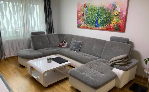 VERKAUFT - Wunderschöne 3 Zimmer Wohnung mit perfekter Raumaufteilung