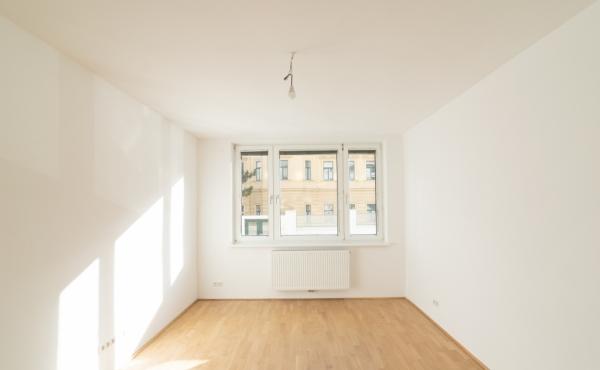 VERKAUFT - 2 Zimmer Wohnung im Herzen des 2ten Bezirks – Erstbezug nach der Renovierung