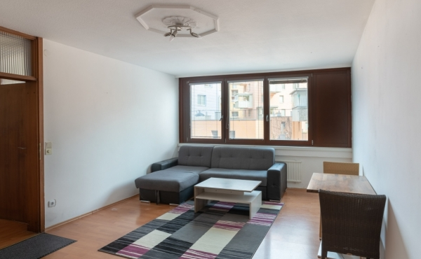 3-Zimmer Wohnung – ideale Lage – perfekte Aufgeteilung